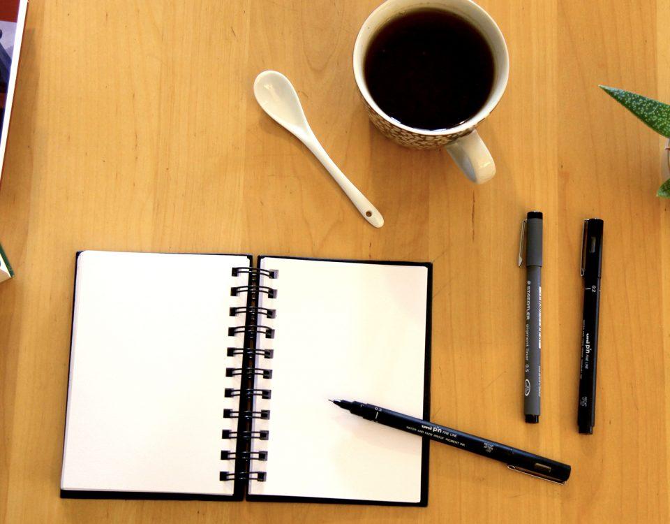 Que faire avant de commencer à écrire