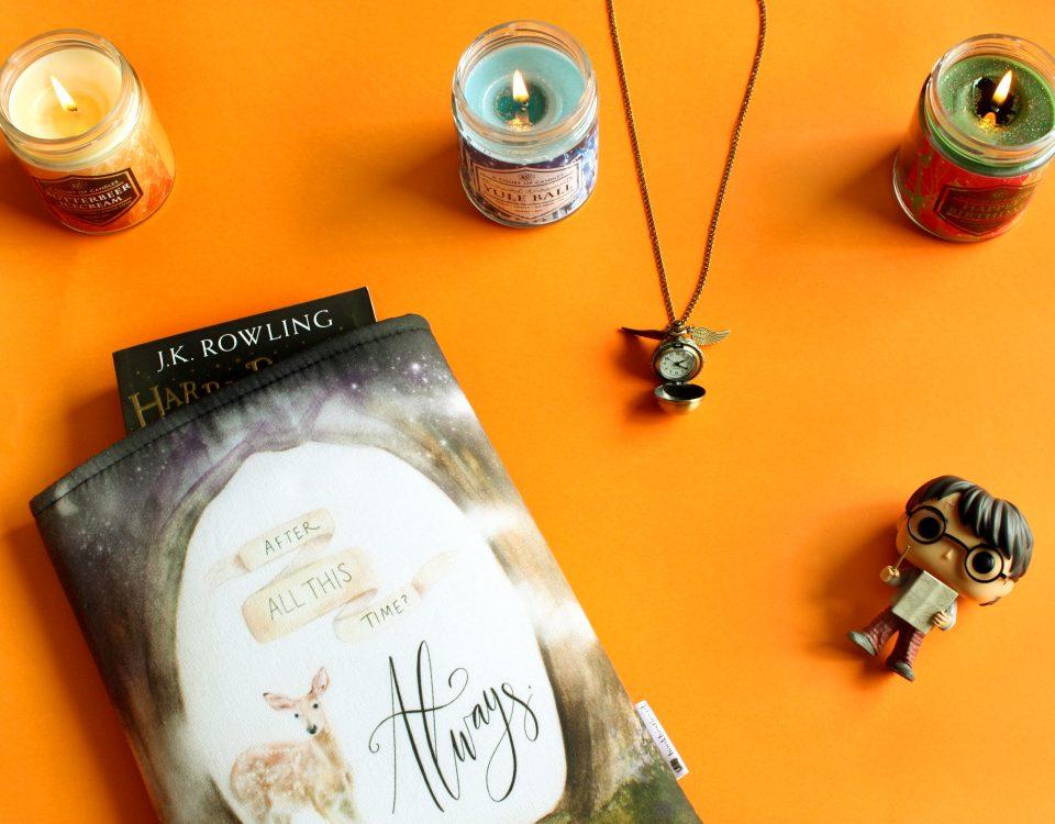 Produits Harry Potter